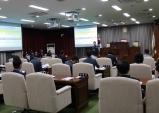 익산경찰서, 지역 공동체 치안강화를 위한 시의회 치안설명회 개최