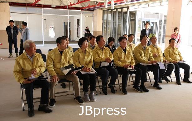 """1.임실군의회, 지역발전 견인차 역할""""눈에 띄네"""" (2).JPG"""