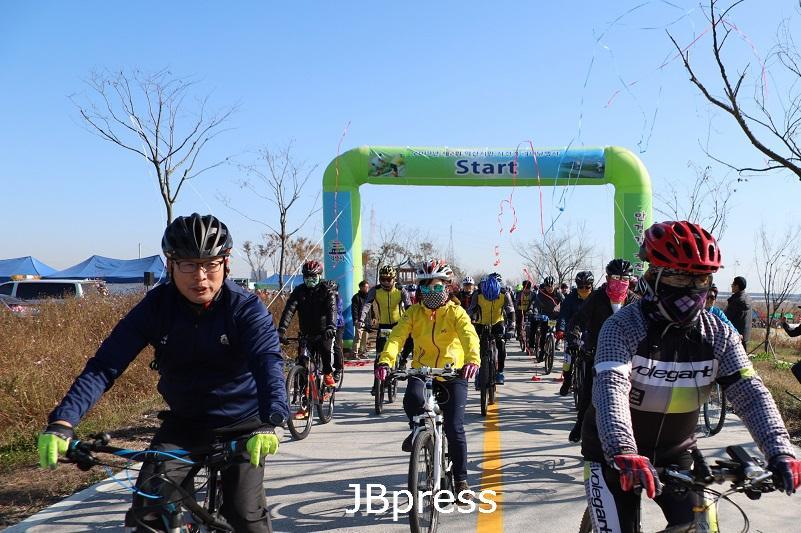 익산시민 자전거 라이딩 행사.JPG