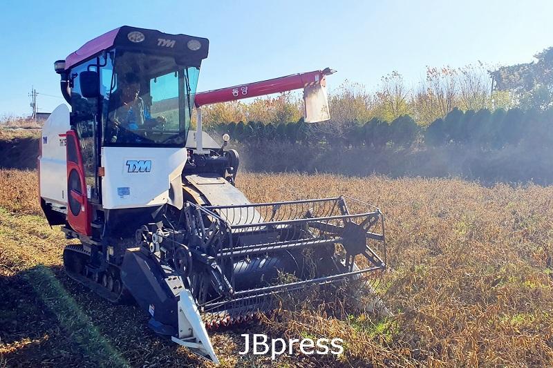 1118 정읍시, 내년도 밭작물 농업 기계화 속도 낸다.jpg