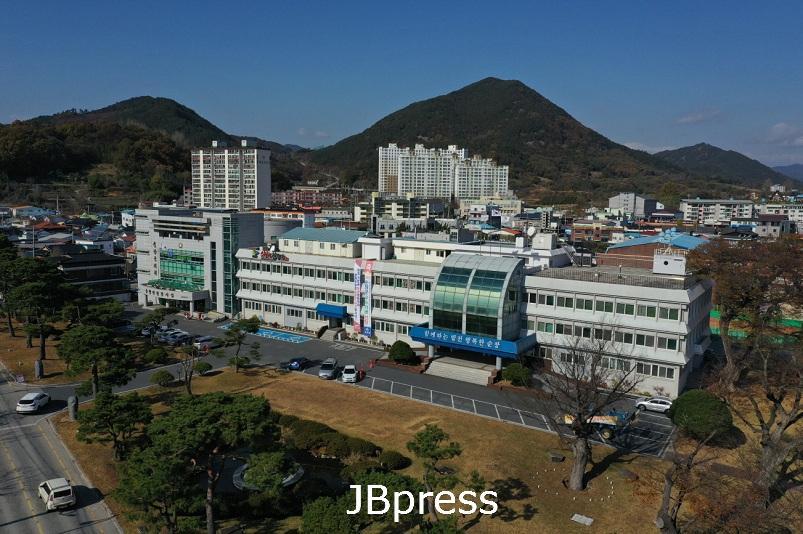 순창 1118 - 유기질 비료 지원  순창군청 DJI_0394.JPG