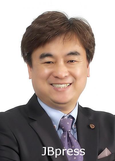 2-18 진안군사회복지협의회 정기총회 성료(김진 신임회장).jpg
