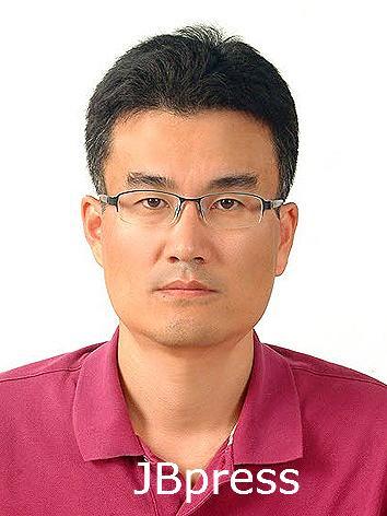 우석대학교 기획처장에 백유진 교수 임명.jpg