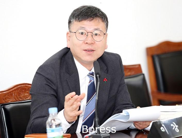 부안군의회, 어린이·청소년의회 교실 운영 조례안 가결.JPG
